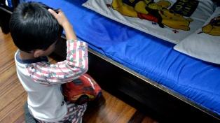 En la Argentina más del 13% de los niños puede padecer enuresis, según un relevamiento