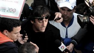 """Me expresé mal y se interpretó mal lo de Lux"", dijo Francescoli"