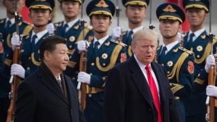 Xi Jinping y Trump buscan ajustar la balanza comercial