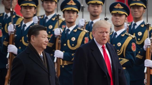 ¿Dialogará Trump con Corea del Norte?