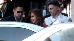 Cristina Kirchner pidió ser sobreseída de la causa Hotesur