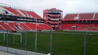Hinchas de Independiente no podrán ingresar a los estadios