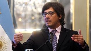 """Garavano: """"Las ONG'S destacaron el trabajo del país en el acceso a la Justicia"""""""