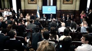 ¿En qué consiste la reforma del Ministerio Público Fiscal?