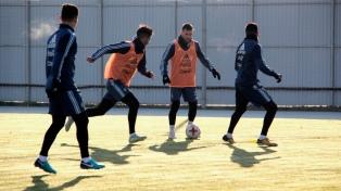 La vuelta de Agüero, el debut de Lo Celso y una duda para el amistoso con Rusia