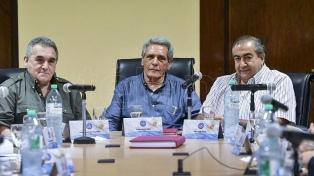 Firme rechazo de la CGT a la reforma laboral