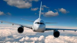 El arribo por avión de turistas extranjeros creció un 9,1% interanual