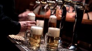 """Fabricantes de cerveza destacaron que """"el Gobierno escuchó la preocupación"""" del sector"""