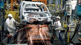 Desde la industria automotriz estiman que llegarán al 40% de integración local en 2023