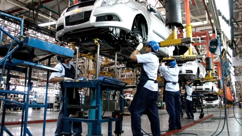 Volkswagen produjo en Pacheco 1,5 millones de unidades y confirmó inversiones por US$ 650 millones