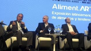 El titular de la Copal estima que la industria de alimentos y bebidas puede duplicar sus exportaciones