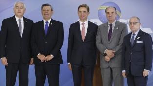 El Mercosur celebra su cumbre con la mira en el acuerdo con la UE