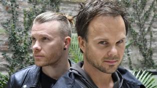 The Rasmus acaba de editar nuevo disco y pone a la Argentina en su gira