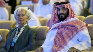 Una tormenta en el corazón del poder de Arabia Saudita hace temblar a Medio Oriente