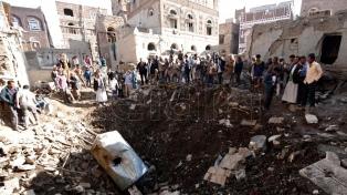 Más de 10.000 personas murieron en las zonas rebeldes desde 2015