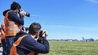 Los fotógrafos se agrupan para pedir que les reconozcan el derecho de autor