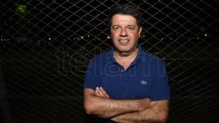 Sergio Rapisarda es electo nuevo presidente de Vélez
