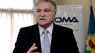 Indagan a ex titular del IOMA por fraude