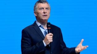 """Ante los gobernadores, Macri definió el acuerdo como """"un gran paso adelante"""""""