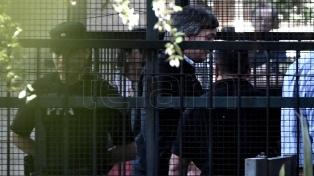 El juez Sergio Torres quedó a cargo de la causa contra Máximo Kirchner