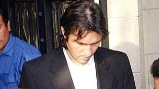 Quieren llevar a Pachelo a un megajuicio por el caso García Belsunce y robos en countries