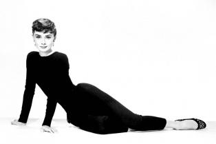 La antidieta de Audrey
