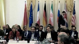 Teherán condiciona su desarme a que EEUU y la UE destruyen su armamento