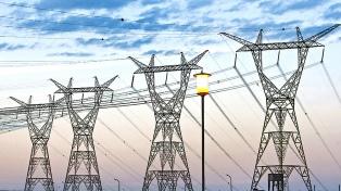 Creció 5,3% en enero la demanda eléctrica de los grandes usuarios