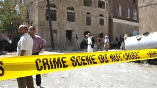 Al menos 6 policías muertos por un atentado suicida contra un cuartel