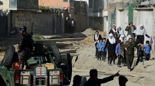 Al menos 14 muertos y 33 heridos en un atentado a un centro electoral en Khost