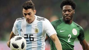 La Selección frente a Nigeria: un rico historial de partidos