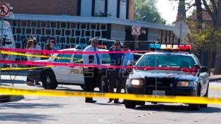 Al menos cinco muertos en un tiroteo cerca de una escuela en California