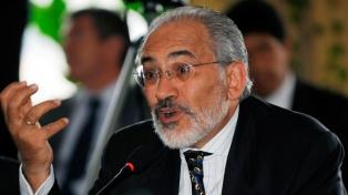 Los líderes de la oposición alientan el voto nulo en las elecciones judiciales