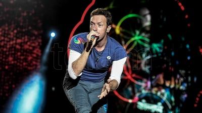 Coldplay anuncia un nuevo disco doble a través de una carta enviada a sus fans por correo
