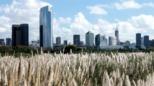 La Ciudad de Buenos Aires se comprometió a reducir emisiones de gases