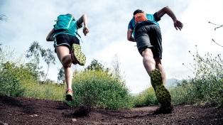 Correr maratones aumenta la capacidad del cuerpo para combatir enfermedades