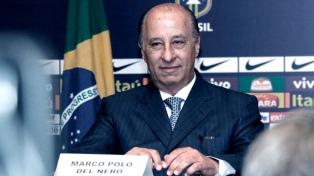 El presidente de la CBF y TV Globo niegan las acusaciones de sobornos de Burzaco