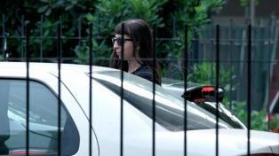 Florencia kirchner pidió ser sobreseída en la causa y denunció una persecución