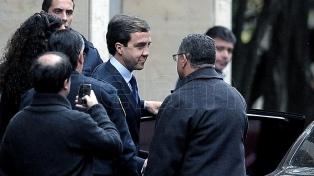 """En su primera declaración como """"arrepentido"""", Vandenbroele mencionó a Boudou"""