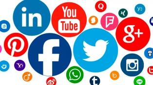 WhatsApp es la red social más utilizada