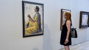 Fortabat cierra el año con una exposición de artistas de la Argentina, Colombia y México