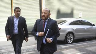 Insfrán criticó la convocatoria del presidente Macri