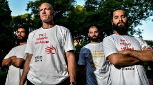 Correrán 220 kilómetros en 48 horas contra el Abuso Infantil