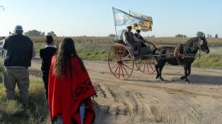 Referentes de turismo rural destacan su aporte al desarrollo y arraigo en los pueblos