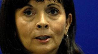 Susana Trimarco negó el cierre del jardín maternal de su fundación