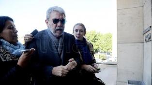 El fiscal pide que citen a Aníbal Fernández y otros funcionarios