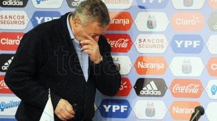 Segura negó haber recibido dinero de Burzaco o de Torneos