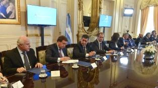 Las claves del proyecto de consenso y reforma fiscal