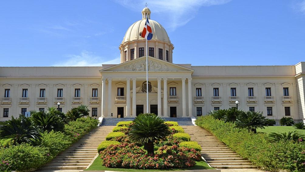 Palacio de Santo Domingo, residencia oficial del Presidente de la República