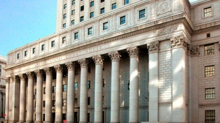 Un tribunal halló a dos empresarios culpables de lavar dinero del chavismo